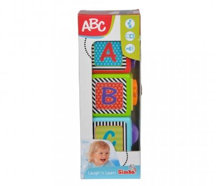 simba ABC Stacking Blocks
