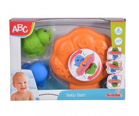 simba ABC Funny Flip-Shell