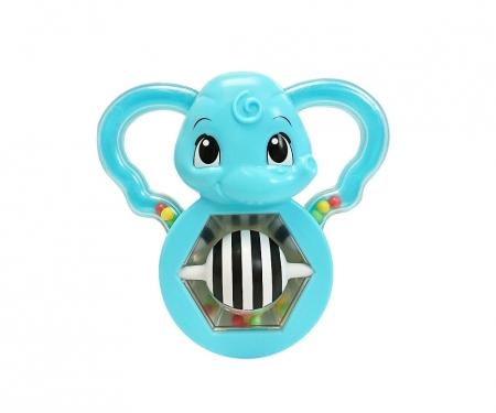 simba ABC Rattling Mirror-Elephant