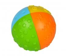 simba ABC Entdeckerball 4-fabig