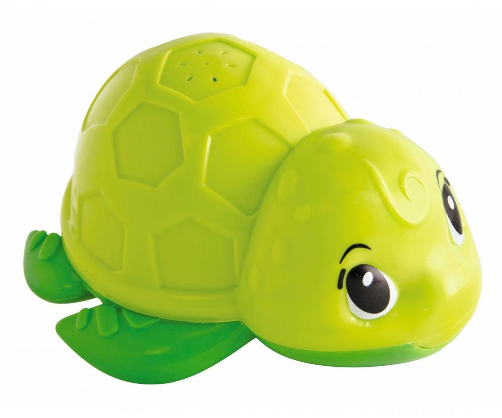 ABC Bathing Turtle - Baby Bath - ABC - Brands - www.simbatoys.de