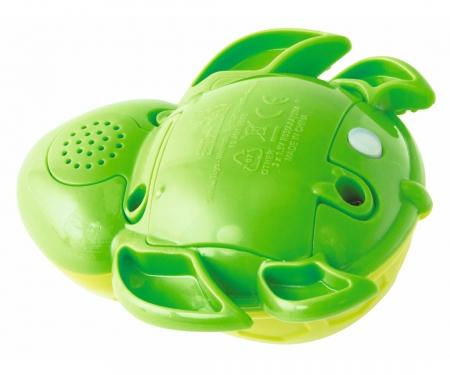 simba ABC Badeschildkröte