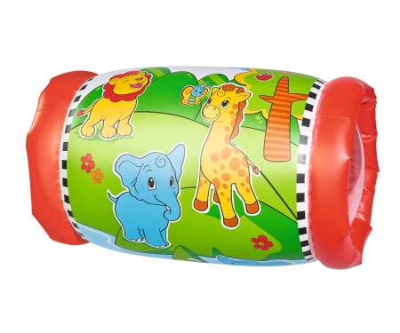 simba ABC Roll and crawling Toy