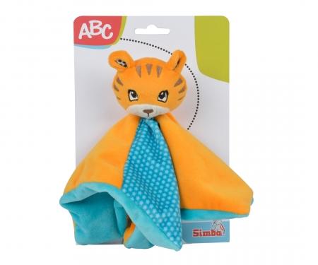simba ABC little Doudou, 2-ass.