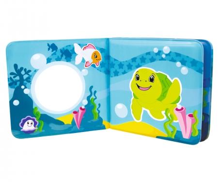 simba ABC Magic Bath Book