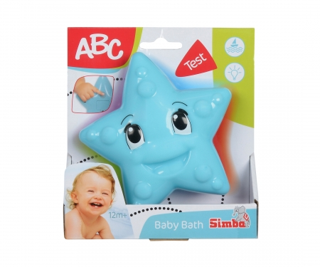 simba ABC Bath Light