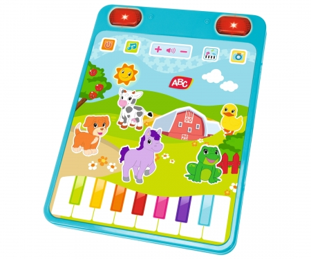 simba ABC Fun Tablet