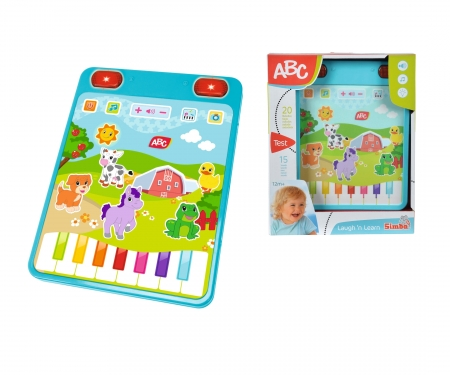 simba ABC Spass Tablet