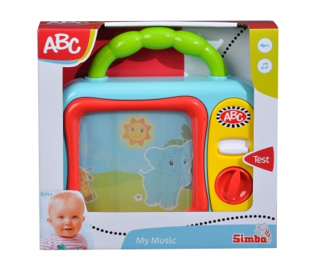 simba ABC First TV