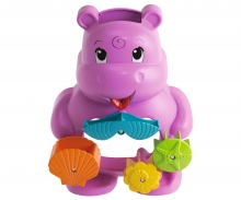 simba ABC Bath Hippo