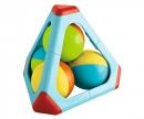simba ABC Rattle Pyramide