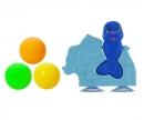 simba ABC Happy Seal
