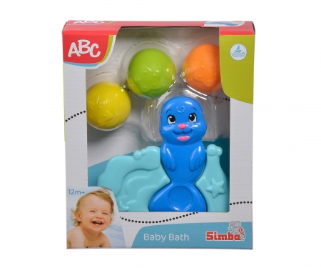 simba ABC Happy Seal