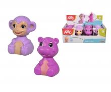 simba ABC Press'n go Animals, 2- ass.