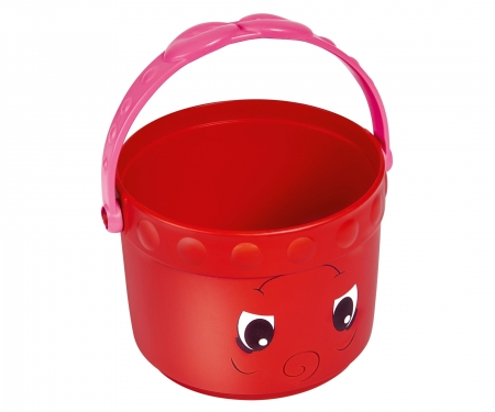 simba ABC Bucket with Stacking Cups