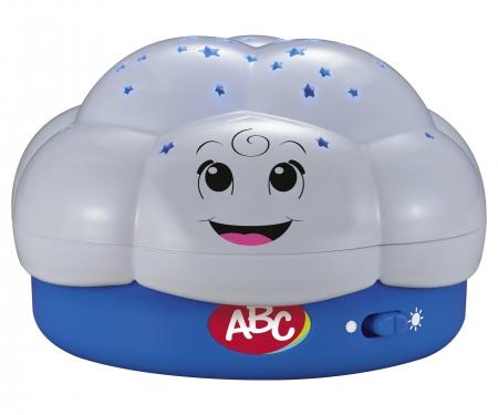 simba ABC Mini Proiettore Musicale
