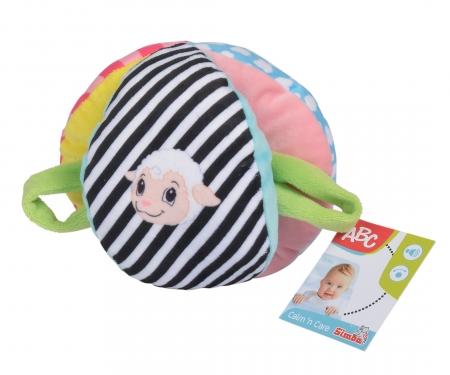 simba ABC Baby Grab Ball