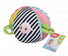 simba ABC Baby Grab Ball
