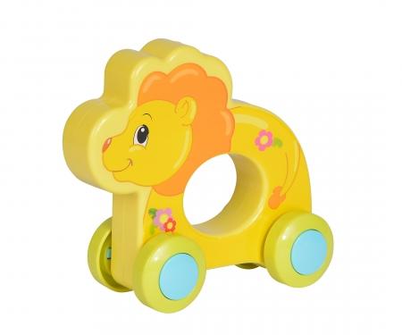 simba ABC Happy Push Animals, 3-ass.