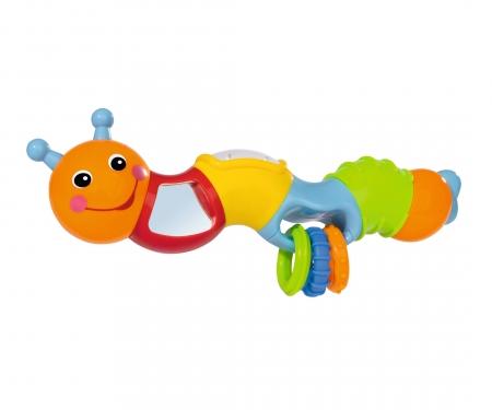 simba ABC Caterpillar with Turning Function