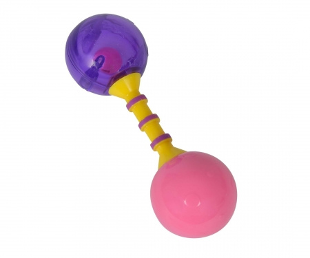 simba ABC First Rattle, 3-ass.