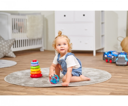 simba ABC Stacking Ring Pyramid