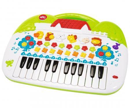simba ABC Animal Keyboard