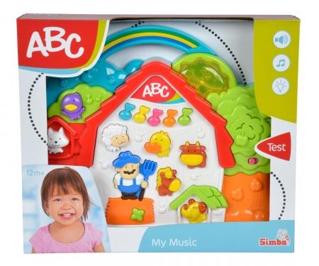 simba ABC big Animal Farm