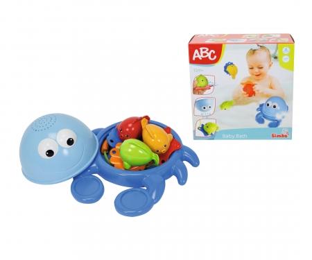 simba ABC Bathing Crab