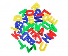 simba Art&Fun Magnetic Capital Letters