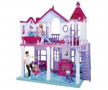 simba La Grande Casa di Steffi Love (bambole non incluse)