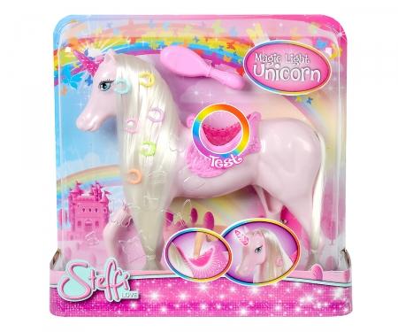 simba Steffi Love Unicornio con luz