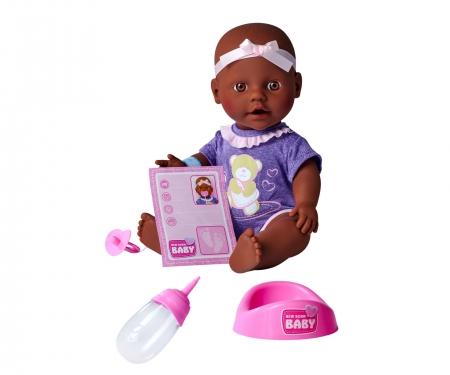 simba New Born Baby Ethnisches Baby