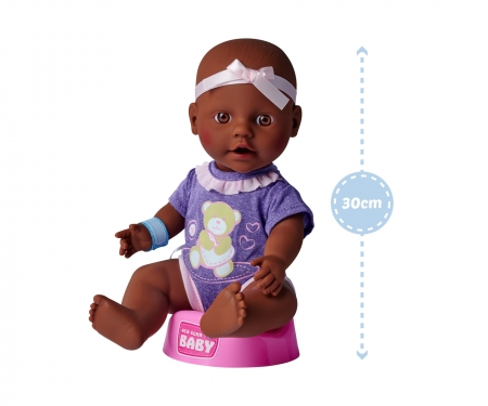 simba New Born Baby Sweety Doll