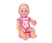 simba New Born Baby Cute Doll