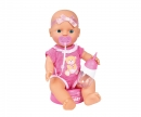 simba New Born Baby Niedliche Puppe