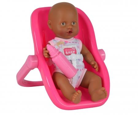 simba New Born Baby On Tour, 2-ass.