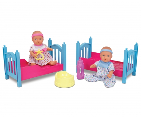simba Mini New Born Baby Children Room Set