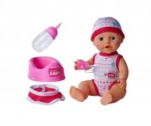 simba New Born Baby Bebè cm.30 - 2 asst.