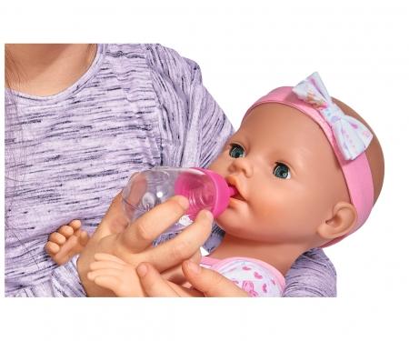 simba New Born Baby Baby Doll