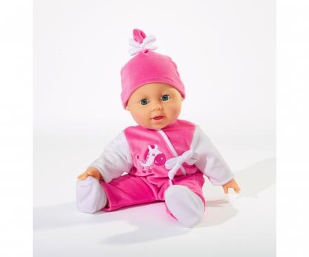 simba Baby Laura cm.38 parlante