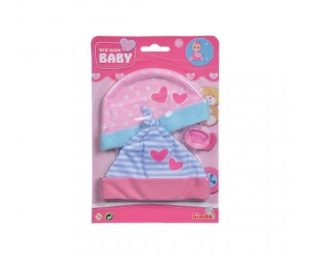 simba New Born Baby Beanie Mützen