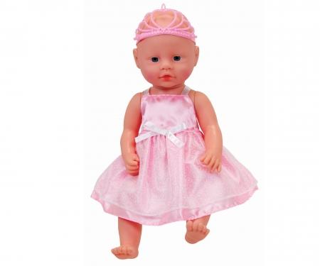 simba New Born Baby Princess Outfit, 2-ass.