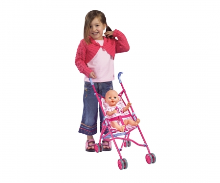 simba Pram for Dolls