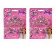 simba Steffi LOVE Girls Princess set, 2-ass.