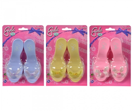 simba Steffi LOVE Girls Trendige Schuhe, 3-sort.