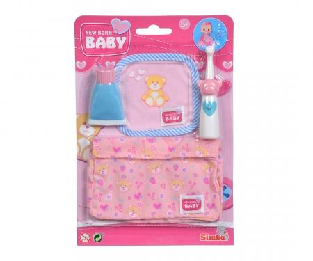 simba New Born Baby Bad Zubehör
