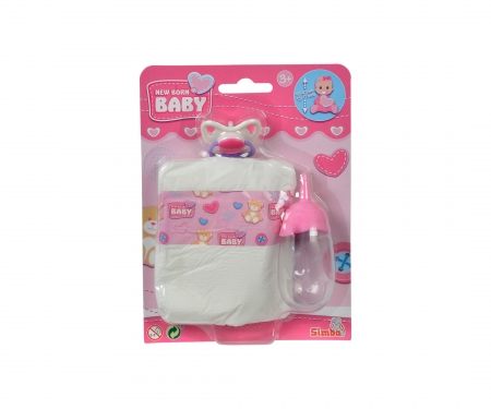 simba NBB Nursing Set