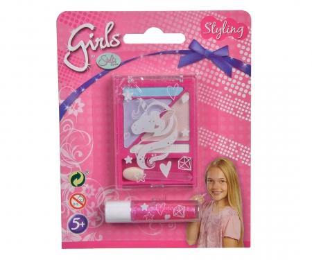 simba Steffi LOVE Girls Styling Set, 4-ass.