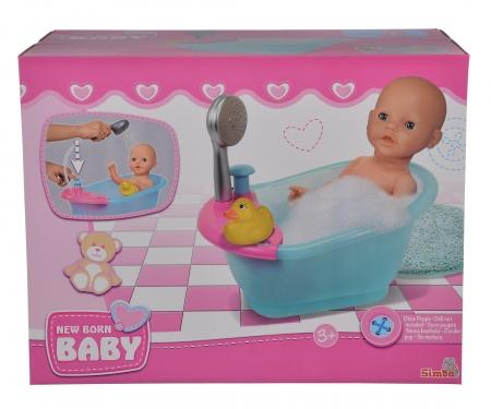 simba New Born Baby Badewanne